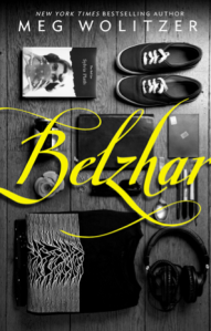 Belzhar by Meg Wolitzer (Dutton Books, 2014)